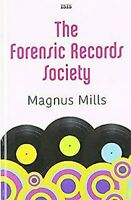 The Forensic Records Society Couverture Rigide