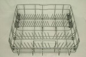 Dishwasher Lower Basket Complete BOSCH NEFF SIEMENS SMV50C00GB Plate Rack NEW
