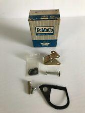 NOS 1963 Ford Galaxie, 500, XL Exterior Door Button Kit