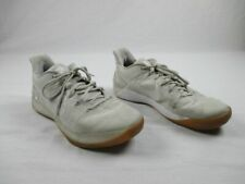 Nike Kobe AD EP - White/Tan Basketball Shoes (Men's 12) - Used
