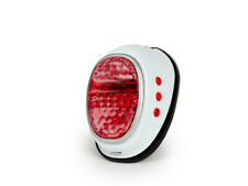 DKW - Hella Reproduction Pear Drop Brake Light - White