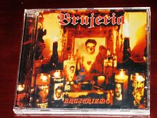 Brujeria: Brujerizmo CD 2000 Beat Generation Records Spain BEAT 005 CD Original