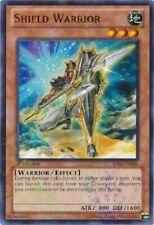 Shield Warrior - BP02-EN066 - Mosaic Rare 1st Edition Yugioh Konami Authentic