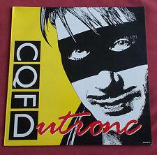 JACQUES DUTRONC LP ORIG FR CQFD