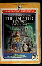 The Haunted House (Choose Your Own Adventure #2) by Montgomery, R. A