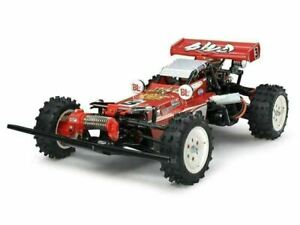 Tamiya 58391 Hotshot 4WD 1:10 RC car 2007 Re-Release assembly kit