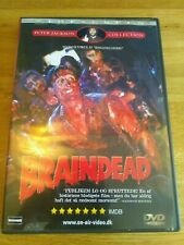 Braindead (Import DVD region2