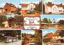 BG12708 bad waldhesborn train   germany