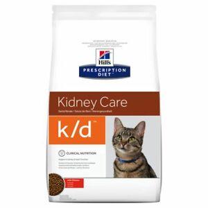 Hill's Prescription Diet Feline kd Kidney Care - Chicken