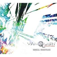 VANQUISH PS3 XBOX 360 Japan Sega Game Music Original SOUNDTRACK 3 CD set NEW