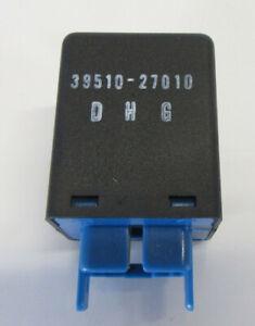 Kia Ceed ED Relais 39510-27010 DHG  Nr.3