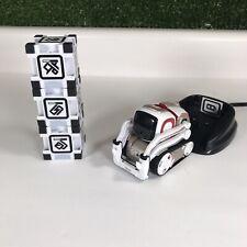 Anki 000-00057 Cozmo Robot Toy - White Fully Tested