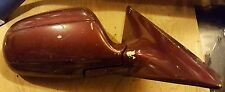 PASSENGER SIDE MIRROR ACURA INTEGRA 94-01 MAROON OEM PARTS B18 LS GSR