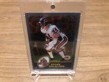 2003 Topps Chrome #53 Brian Urlacher Chicago Bears Football Card