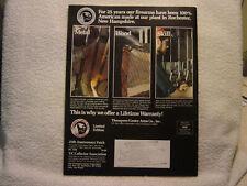 THOMPSON CENTER ARMS 1992 catalog 19