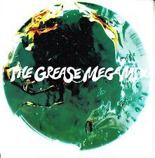 "JOHN TRAVOLTA/OLIVIA NEWTON-JOHN  Grease Megamix PICTURE SLEEVE 7"" 45 rpm record"
