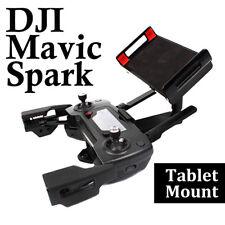 "Extended Bracket Mount Holder For DJI SPARK MAVIC PRO 4-12"" Tablet Pad Phone"