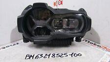 Faro fanale anteriore Headlight BMW R 1200 GS 13 18 LED