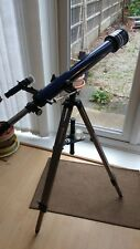 Tasco 45-060525 Galaxsee Telescope with adjustable stand and accessories