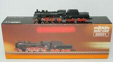Märklin mini-club 88991 Dampflok BR 38 der DB mit Wannentender