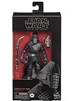 "KNIGHT OF REN #105 Star Wars Black Series Rise of Skywalker 6"" Action Figure"