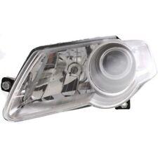New Driver Side New Driver Side DOT/SAE Headlight For Volkswagen Passat