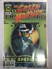 The Green Hornet #36 Comic Book Now 1994