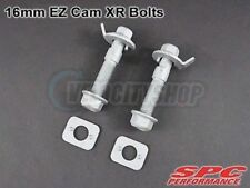 SPC EZ Cam XR 16mm Front Camber Bolts 03-06 RSX for Vin after (2C003184)
