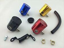 Bmw s1000rr Bmw hp4 Bmw f 650 f 800 k 1200 r 1200 Bremsflüssigkeitsbehälter Alu