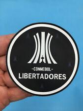 2019 Copa Libertadores Conmebol parche de América de fútbol parche badge patch