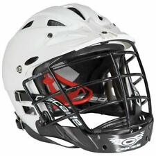 Cascade Men's Lacrosse Helmet White S/M Clh2 Wwb Fast Ship! J6