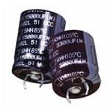 5) Aluminum Electrolytic Capacitors - Snap In 6800Uf 50V