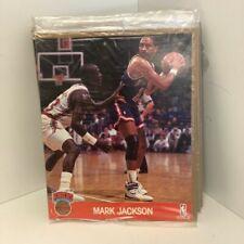 Scottie Pippen 1990 NBA Hoops Chicago Bulls 8x10 Picture Photo Factory