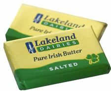 BEST DATES ON EBAY 100 x Lakeland Butter Individual Portions Dated FEBRUARY 2019