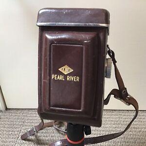 Vintage Camera Pearl River TLR