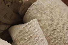 Grainsack fabric grain sack material PER YARD heavy table runner / table mat