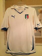 Italy Jersey Italia Puma