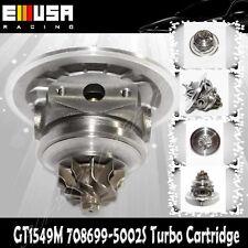 GT1549 708699-5002S Turbo Cartridge fits Saab 9-5 02-03 Arc 00-01 SEV6