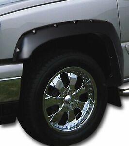 Stampede for 2007-2010 GMC Sierra 1500 78.7/97.6in Bed Ruff Riderz Fender Flares