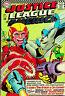 Justice League of America #50 (Nov 1966, DC) - Very Good/Fine