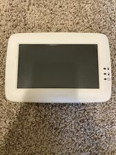 Honeywell Tuxedo Touch Control TUXWIFI Color White. Used.