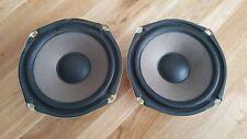 More details for jvc 6'' / 155 mm speaker drivers - 30 w