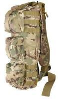 Lancer Tactical Tactical Shoulder Go Pack Bag Camo New For Airsoft