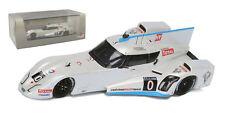 Bizarre/Spark B1050 Nissan ZEOD RC #0 pit 56 Le Mans 2014 - 1/43 Scale
