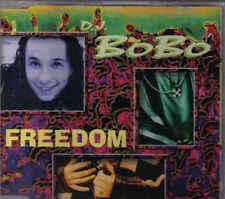 DJ Bobo-Freedom cd maxi single