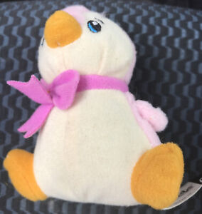 2005 Neopets McDonald's Pink Bruce With Tush Tag Only