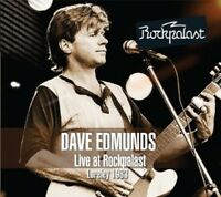 DAVE EDMUNDS - LIVE AT LORELEY (1983) ROCKPALAST 2 DVD NEW+