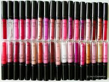 Nyx Cosmetics Round Brillant À Lèvres Amethyst