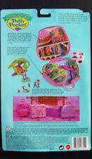 Mini Polly Pocket Jungle Adventure Dschungel Koffer NEW unopend