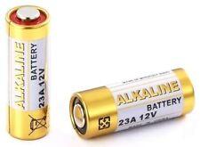 Lot de 2 piles alcaline 12 V a23 23 a p23ga v23ga mn21 8lr932